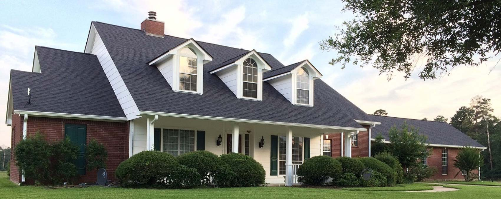 Target Roofing |  Residential and Commercial Roofing Services